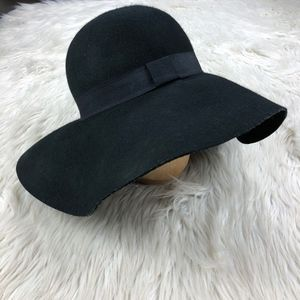 David & Young Floppy Wide Brim Hat